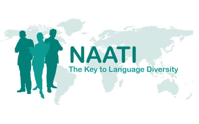 ترجمه ناتی NAATI